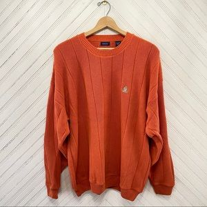Izod Heavyweight Knit Sweater